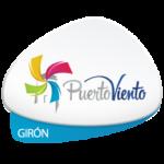 Logo proyecto Puerto Viento Girón