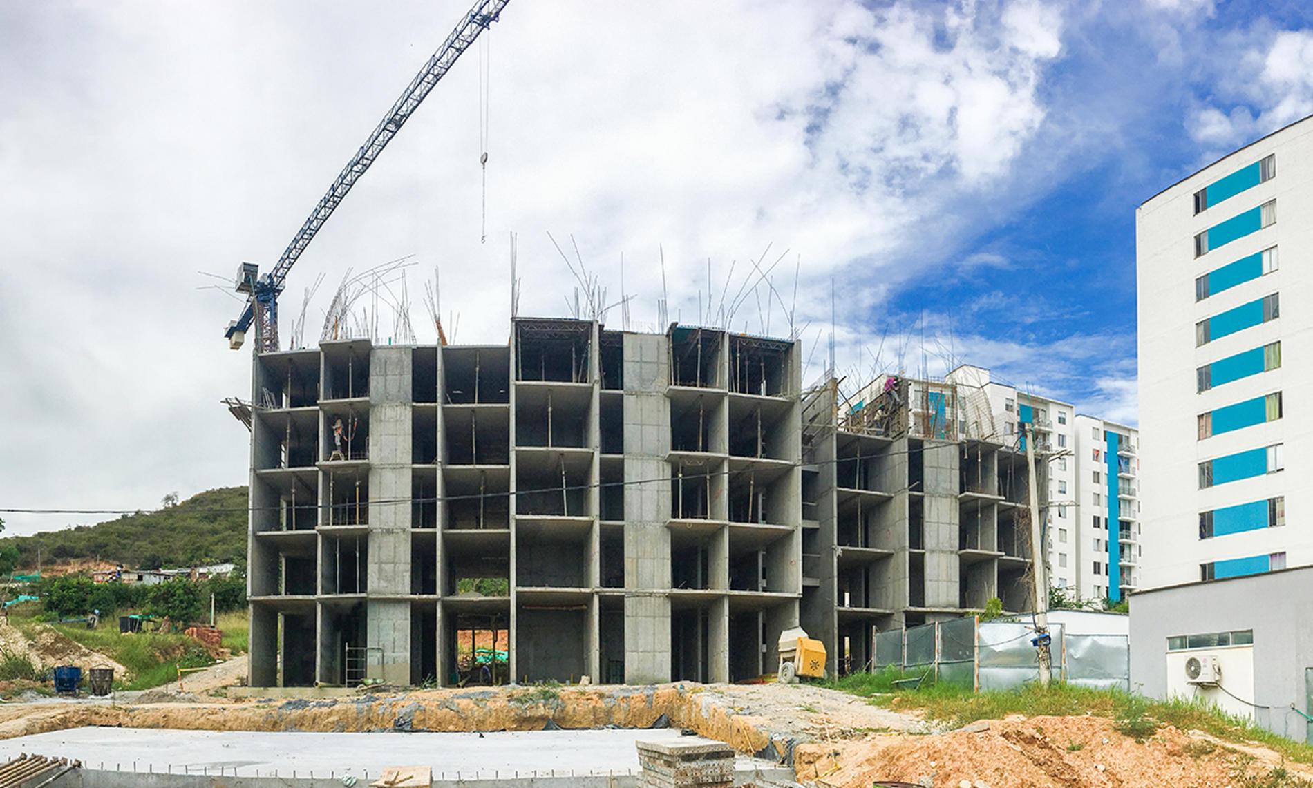 beneficios de comprar proyecto en construcción