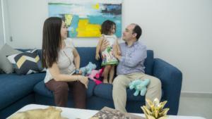 Actividades para mejorar la convivencia familiar
