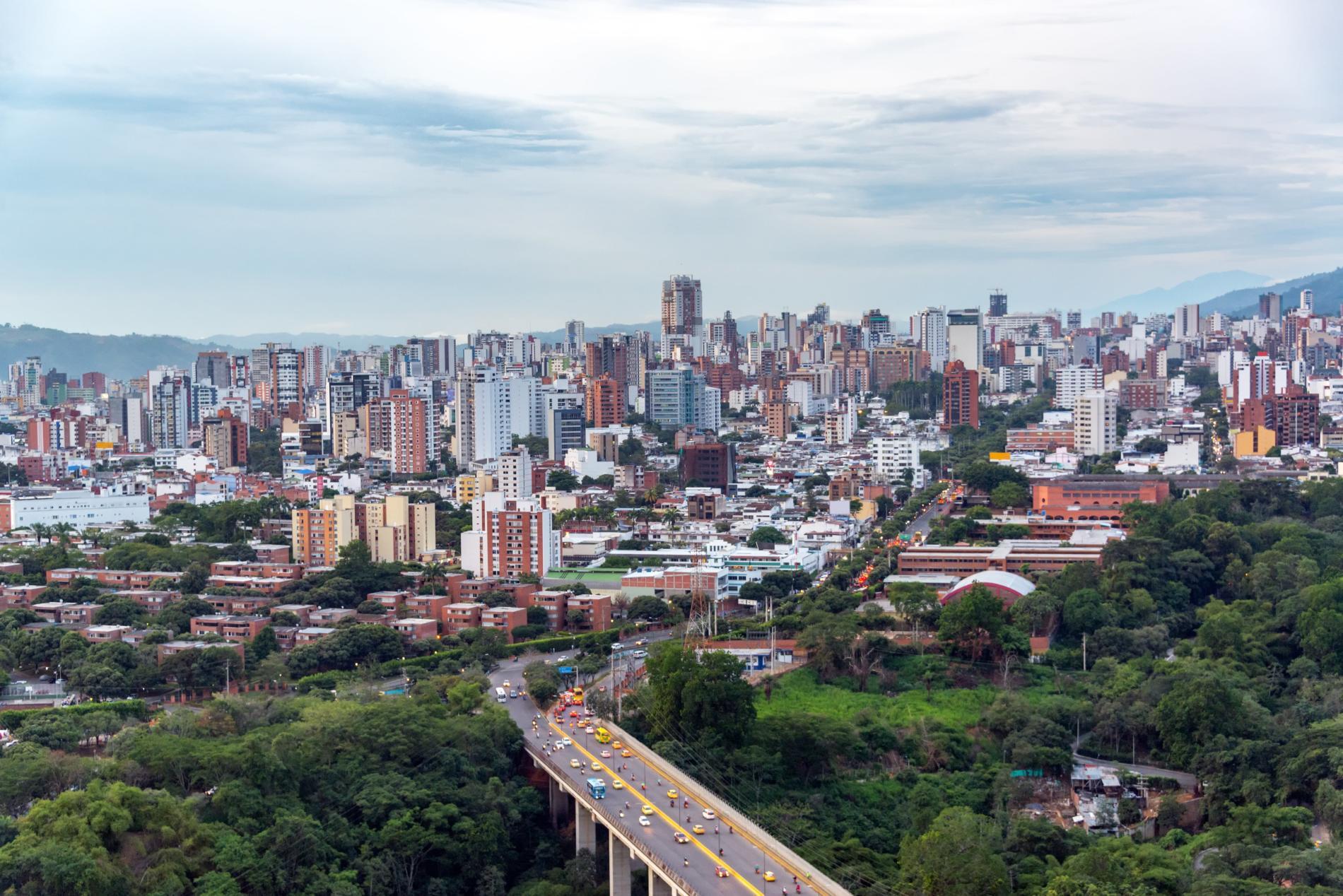 Bucaramanga es el sitio ideal para vivir en Colombia Grupo Domus