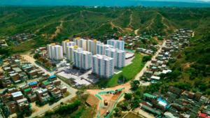 Comprar vivienda en Girón - Colina del Viento - Constructora Grupo Domus