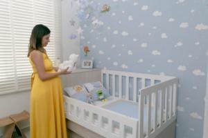 Cuarto para bebé, 9 cosas que no pueden faltar - Grupo Domus