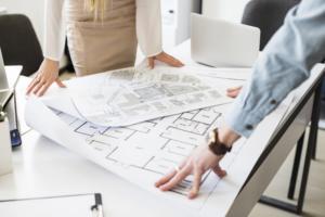 3 razones para adquirir tu apartamento sobre planos