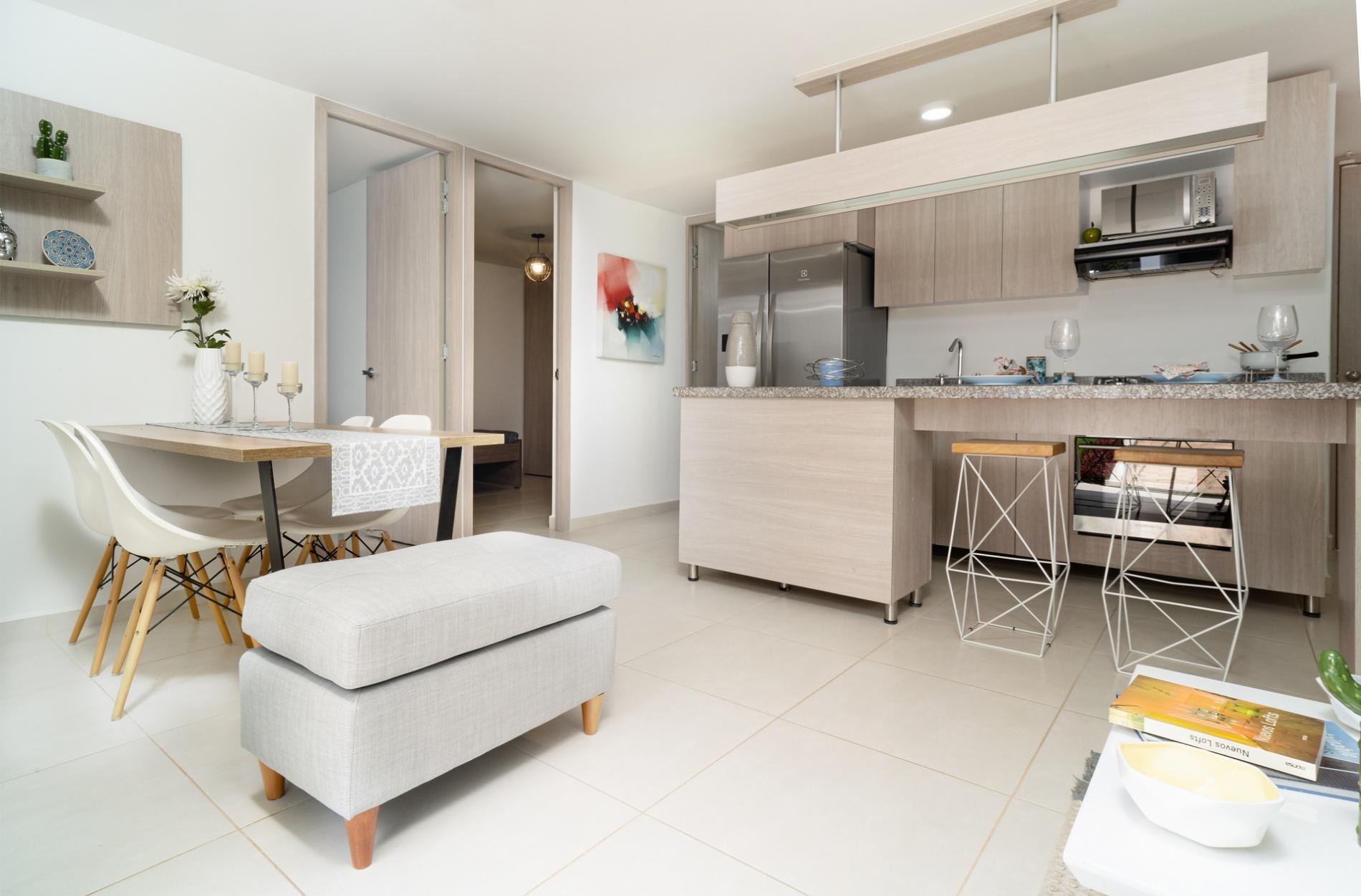 Un apartamento en Santander para elegir tu nuevo hogar
