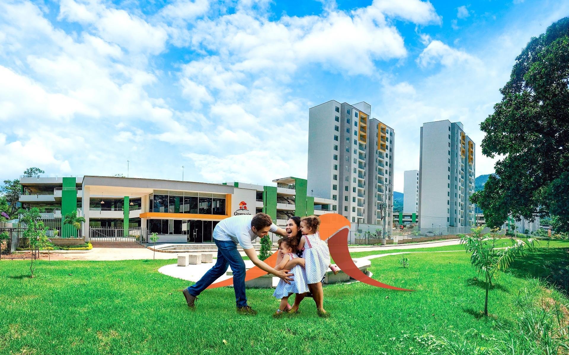 Ventajas de los proyectos de vivienda con subsidio NO VIS
